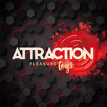 ATTRACTION PLEASURE TOYS